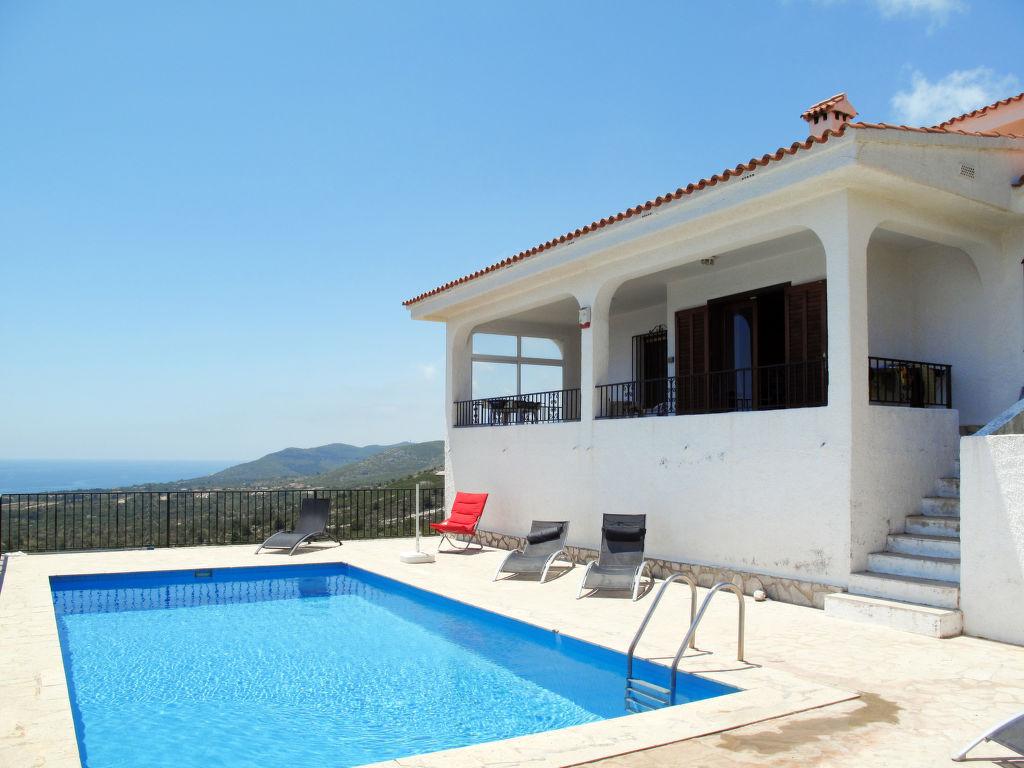 Ferienhaus Grecia (PEA105) Ferienhaus  Costa del Azahar