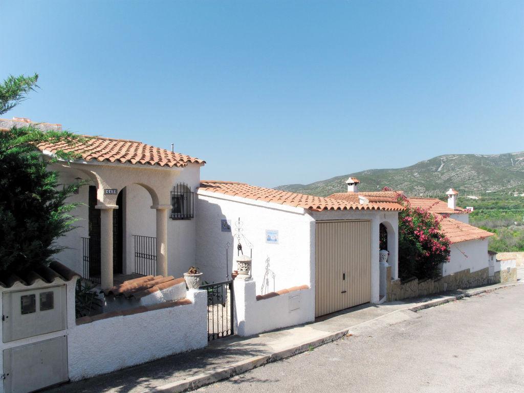 Ferienhaus Vita (PEA128) Ferienhaus  Costa del Azahar