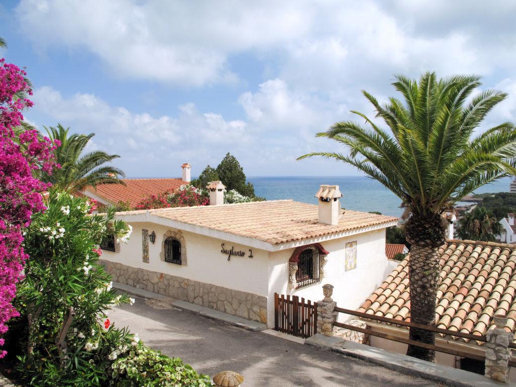 Ferienhaus Sagitario 2 (PEA133) Ferienhaus  Costa del Azahar