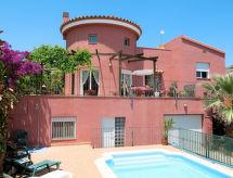Peñiscola - Maison de vacances Nid d'Aigle (PEA200)