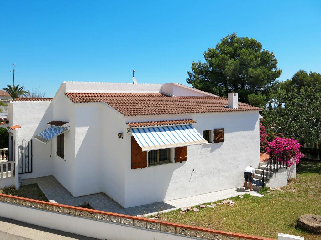 Ferienhaus Bouganvilla (PEA107) Ferienhaus  Costa del Azahar
