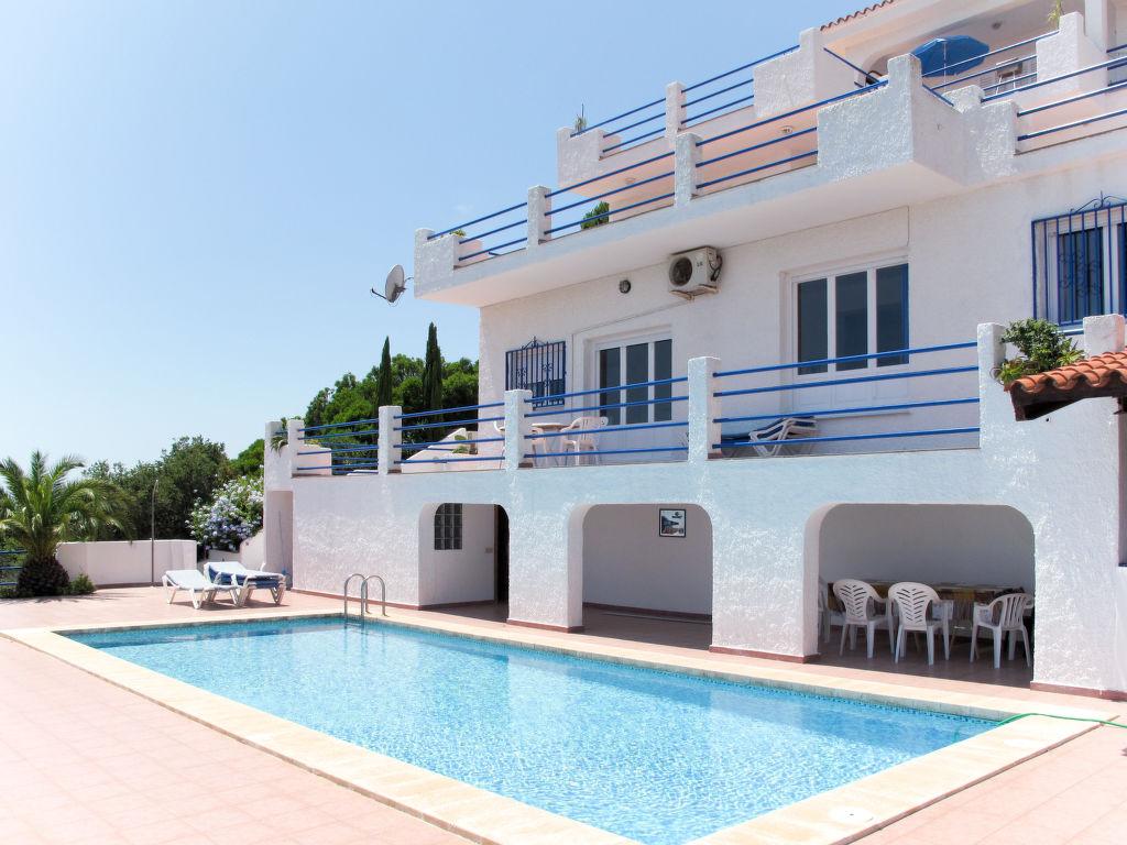 Ferienwohnung Karina (PEA110) Ferienwohnung  Costa del Azahar