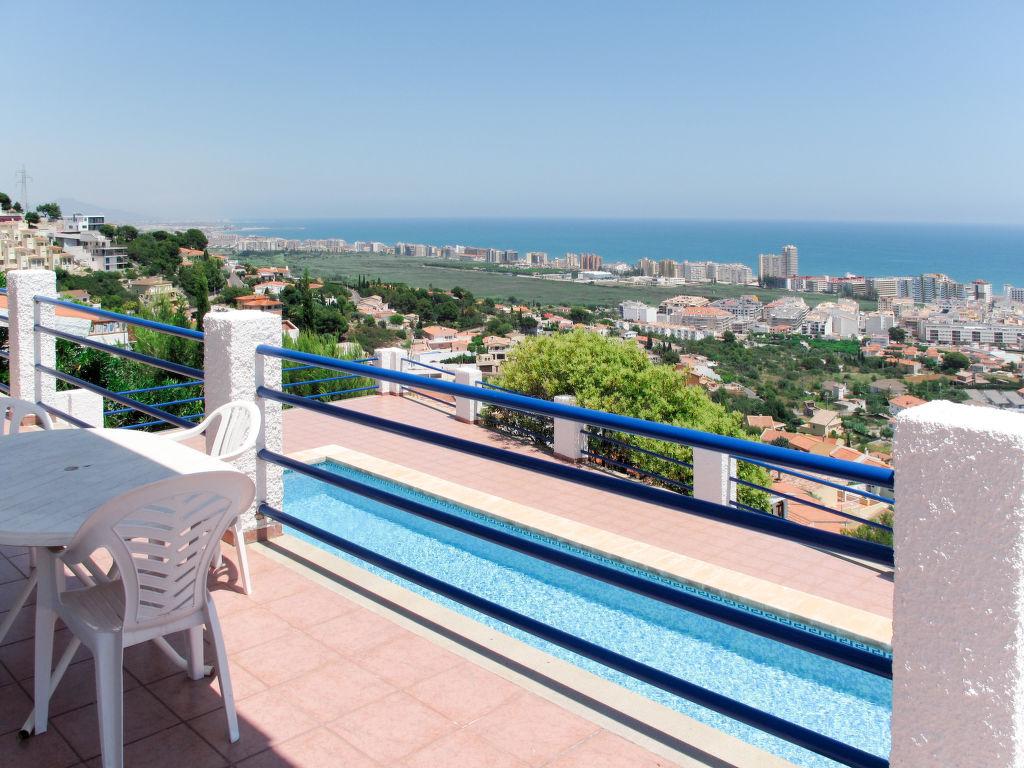 Ferienwohnung Karina (PEA112) Ferienwohnung  Costa del Azahar