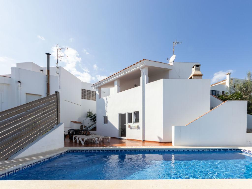 Ferienhaus Sascha (PEA106) Ferienhaus  Costa del Azahar