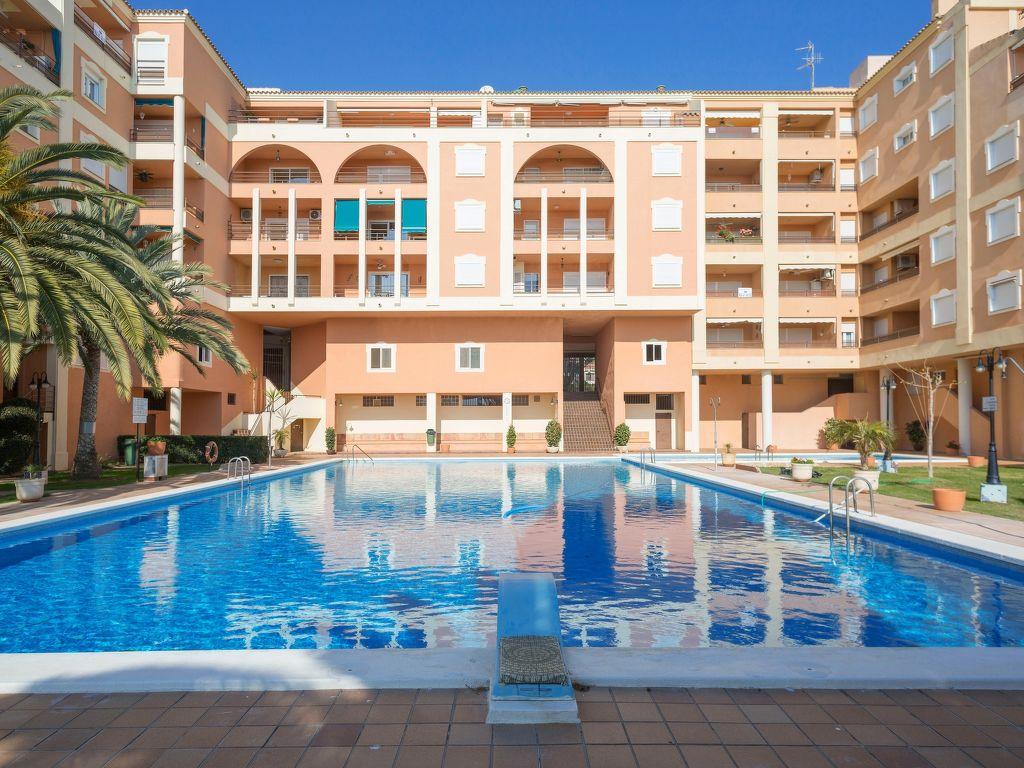 Ferienwohnung Fuentemar II Ferienwohnung  Costa del Azahar