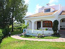 Alcocéber/Alcossebre - Ferienhaus Urb Las Haciendas
