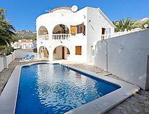 Alcocéber/Alcossebre - Holiday House Las Fuentes