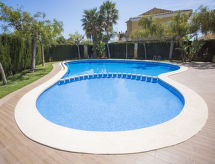 Alcocéber/Alcossebre - Vacation House Bellamar