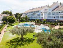 Alcoceber/Alcossebre - Apartamentos Residencial Al-Andalus 2/4