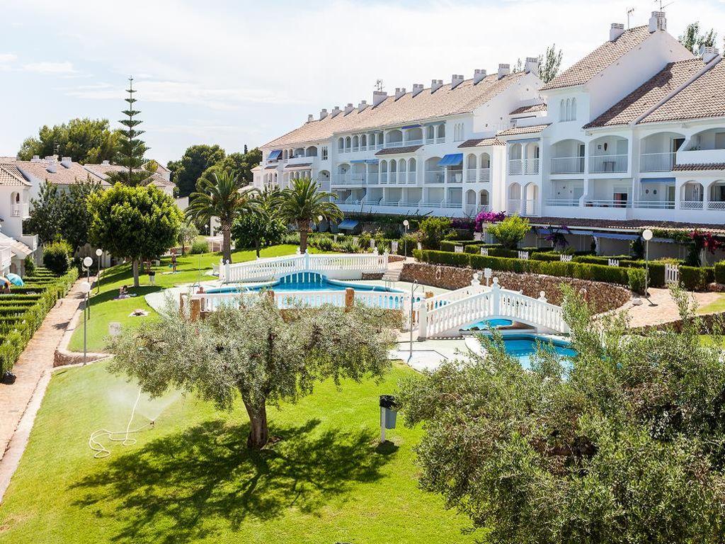 Ferienwohnung Residencial Al-Andalus 2/4 Ferienwohnung  Costa del Azahar