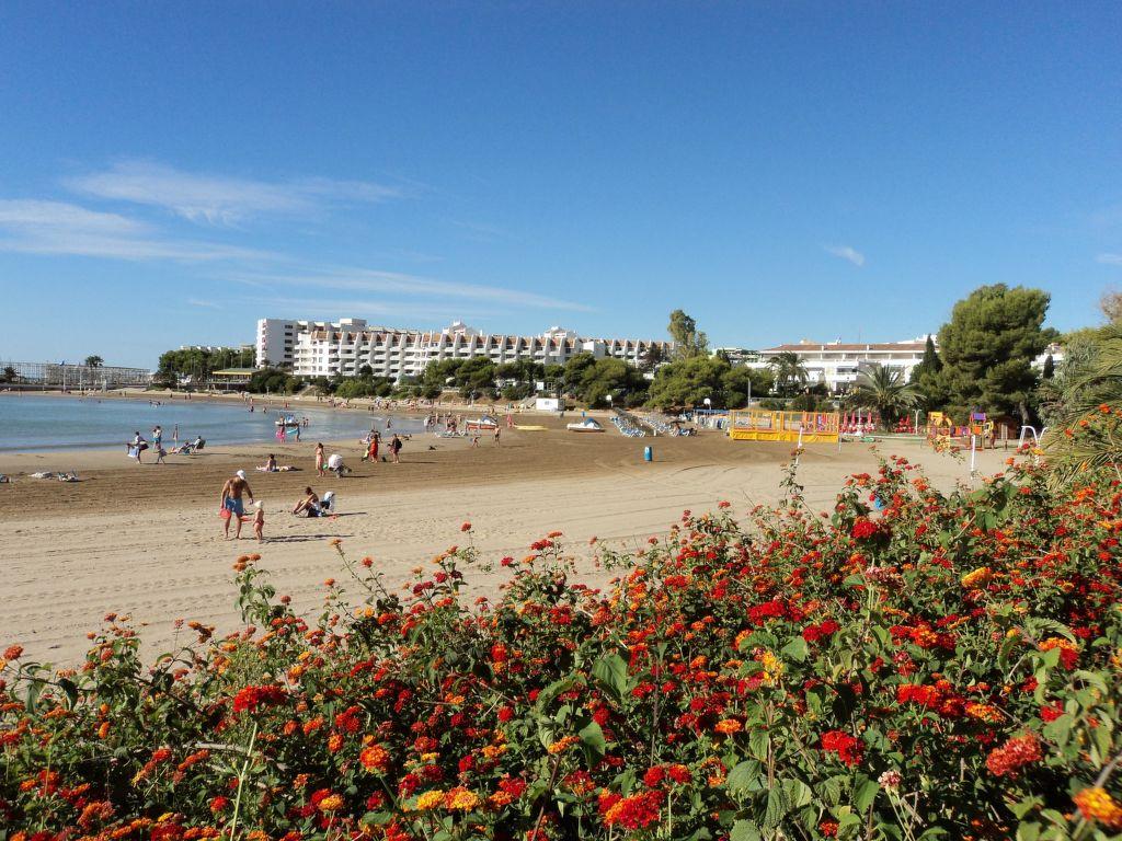 Ferienwohnung MARCOMAR 6/8 Ferienwohnung  Costa del Azahar