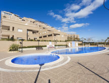 Oropesa del Mar - Appartement Jardines del Mar I