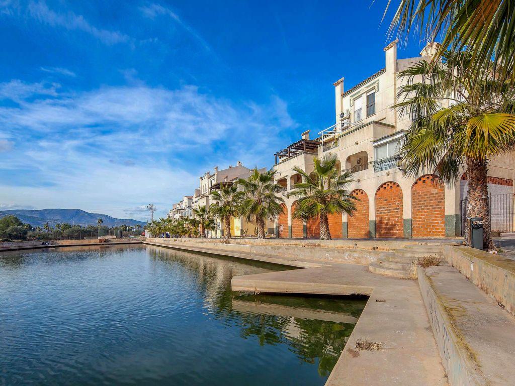 Ferienwohnung Timon Ferienwohnung  Costa del Azahar