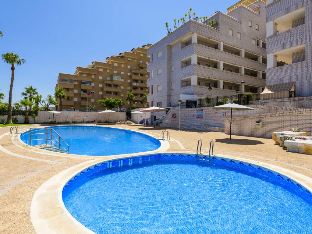 Ferienwohnung Trebol III Ferienwohnung  Costa del Azahar