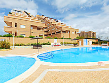 Oropesa del Mar - Appartement Pont