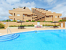 Oropesa del Mar - Appartement Jardines del Mar - Central