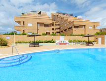 Oropesa del Mar - Appartement Azahar