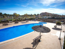 Oropesa del Mar - Appartement Playa Mar 216