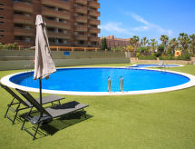 Oropesa del Mar - Appartement Vila d'Orpesa - Vista Mar
