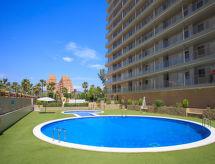 Oropesa del Mar - Appartement Vila d'Orpesa - Vista Mar