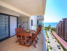Oropesa del Mar - Apartment Las Terrazas: La Marina