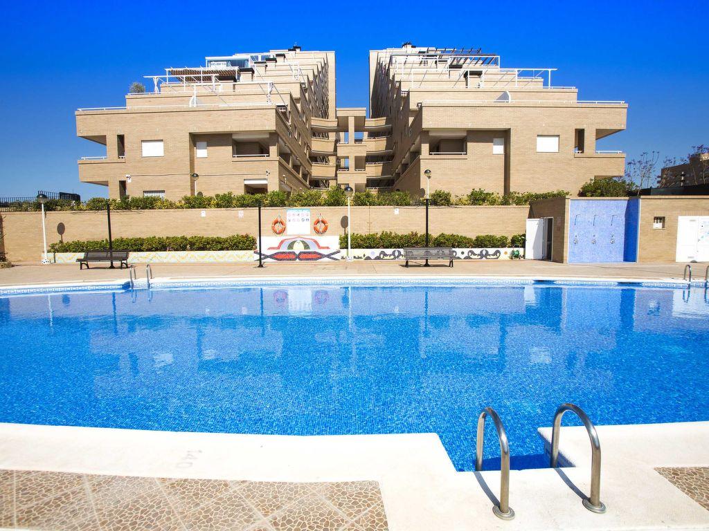 Ferienwohnung Altamar Ferienwohnung  Costa del Azahar