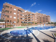 Oropesa del Mar - Appartement Playa Coral I