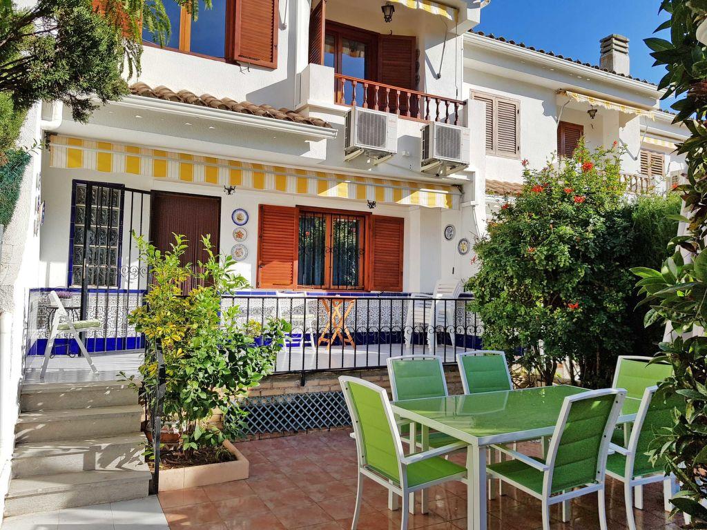 Ferienhaus Jorge Comin Ferienhaus  Costa del Azahar