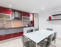 València - Apartment Francia