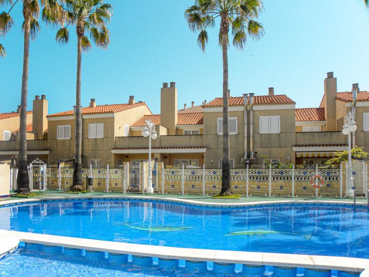 Residencial 2000 (VCI101) - Chalet - València