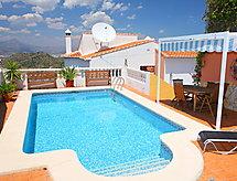 Oliva - Vakantiehuis Casa Joli, Tossal Gros