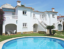 Oliva - Apartment Club Sevilla I / Manzana I