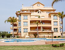 Oliva - Apartment Duna Beach