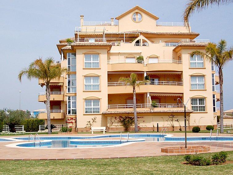 Ferienwohnung Oliva
