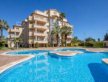 Oliva - Apartment Golf & Mar