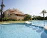 Ferienwohnung Keops, Oliva, Sommer