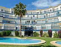 Oliva - Appartement Green Beach