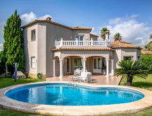 Oliva - Holiday House La Esquinita