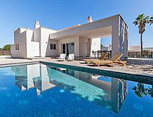 Dénia - Holiday House Villa Dirham
