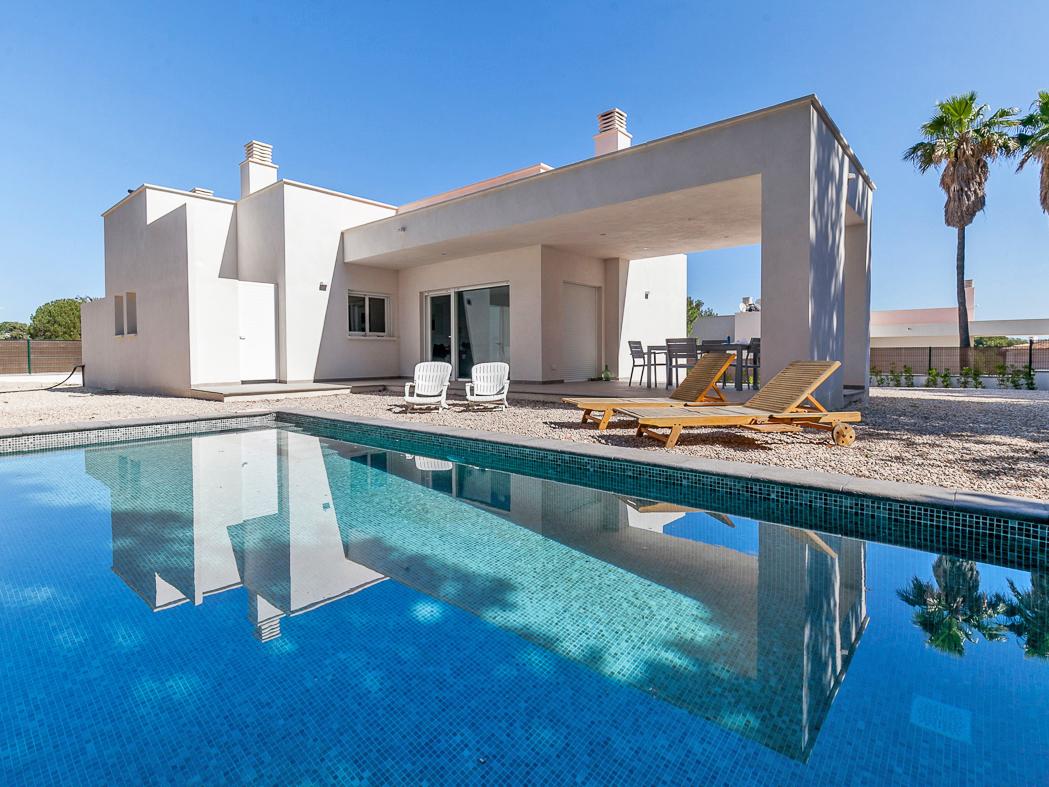 Casa de vacaciones villa dirham in d nia espa a es9700 - Vacaciones en casa ...