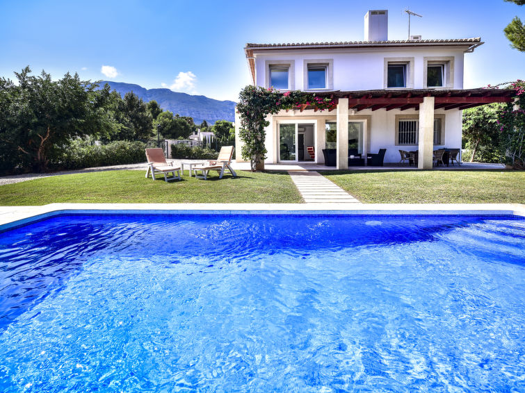 Villa Las Cycas