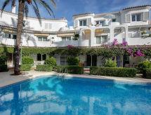 Dénia - Appartement Urb Oasis Beach