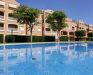 Lägenheter Rincón del Mediterráneo, Dénia, Sommar