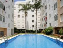 Dénia - Apartment Urb Mirrarosa II