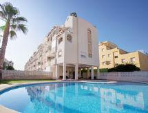 Dénia - Apartment Residencial Daly