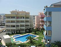 Dénia - Apartment Castillo Playa