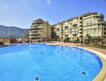 Dénia - Apartment Jardines del Montgo