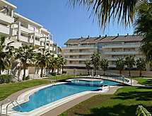 Dénia - Apartment Elegance