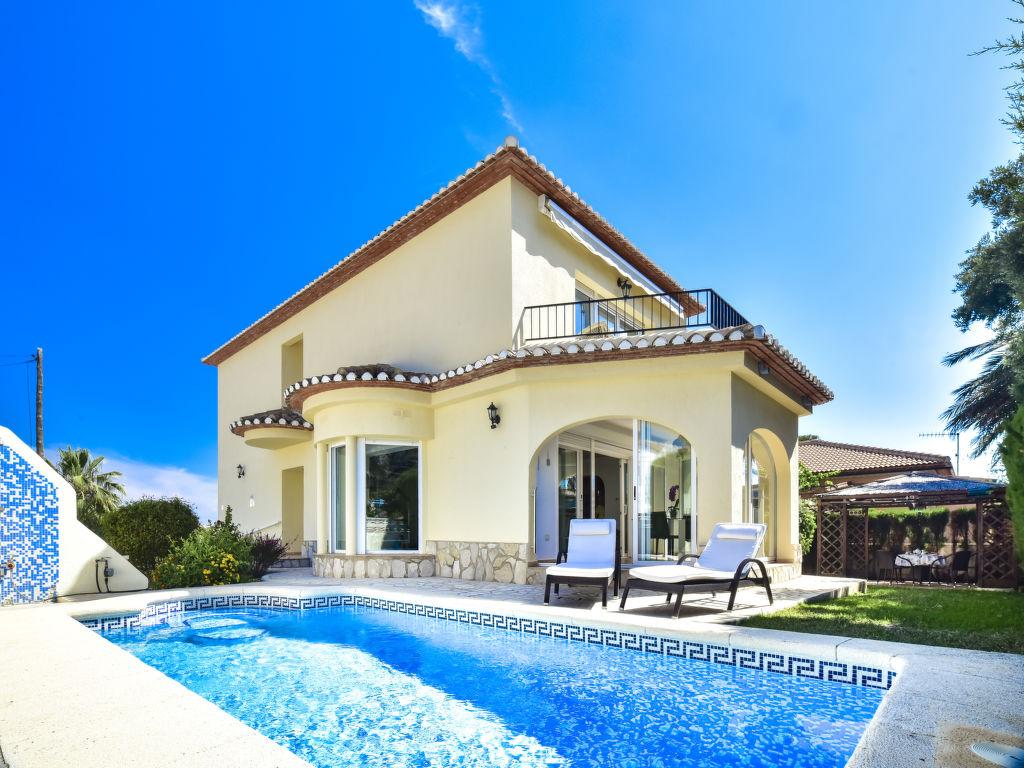 Ferienhaus Villa Buena Vida