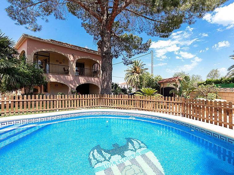 Espagne Maison Best Maison De Vacances La Galera De Las